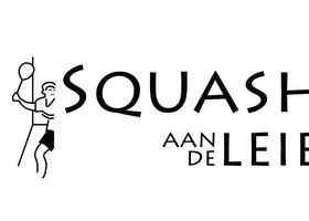 Squash aan de Leie