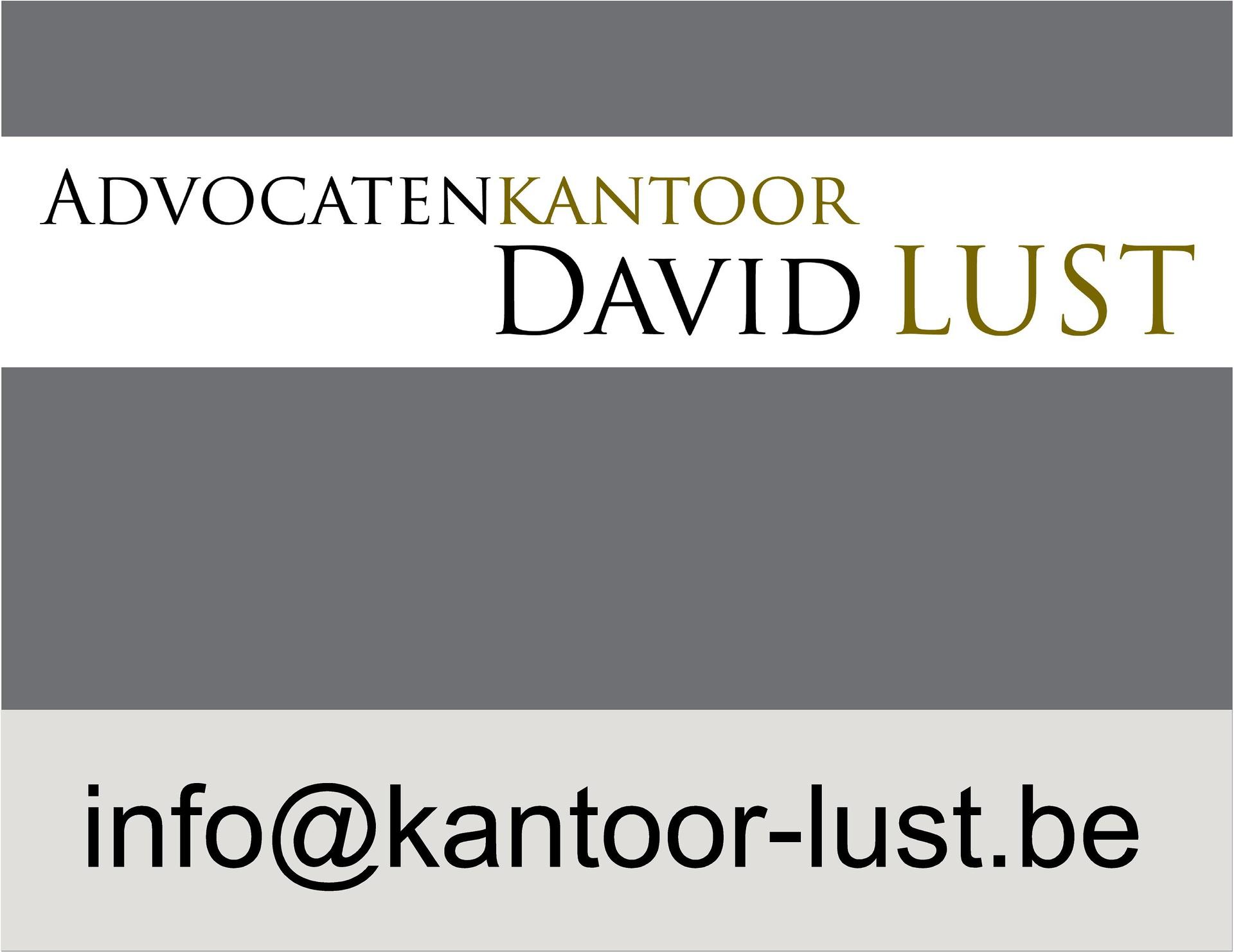 David Lust
