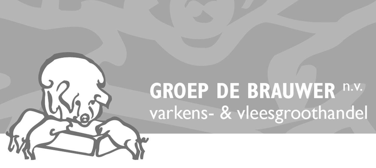 GROEP DE BRAUWER