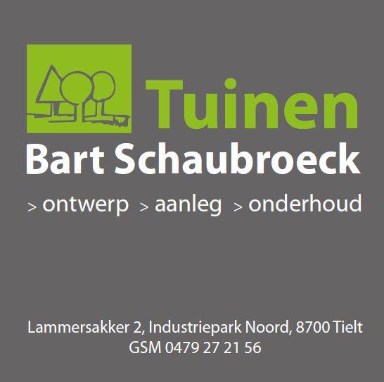 Tuinen Bart Schaubroeck