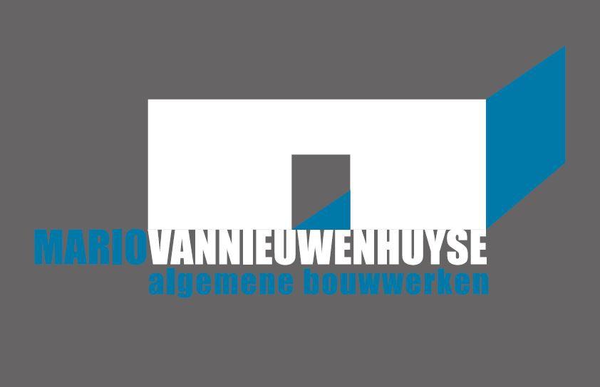 Algemene bouwwerken Mario Vannieuwenhuyse