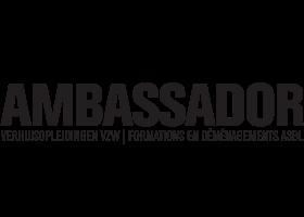 Ambassador verhuisopleidingen vzw