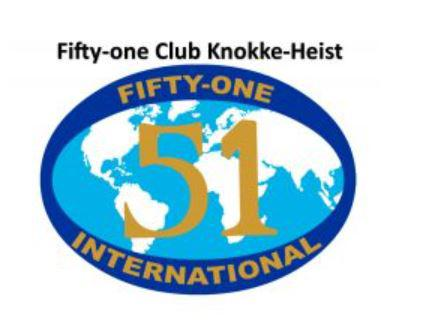 Fifty One Knokke-Heist