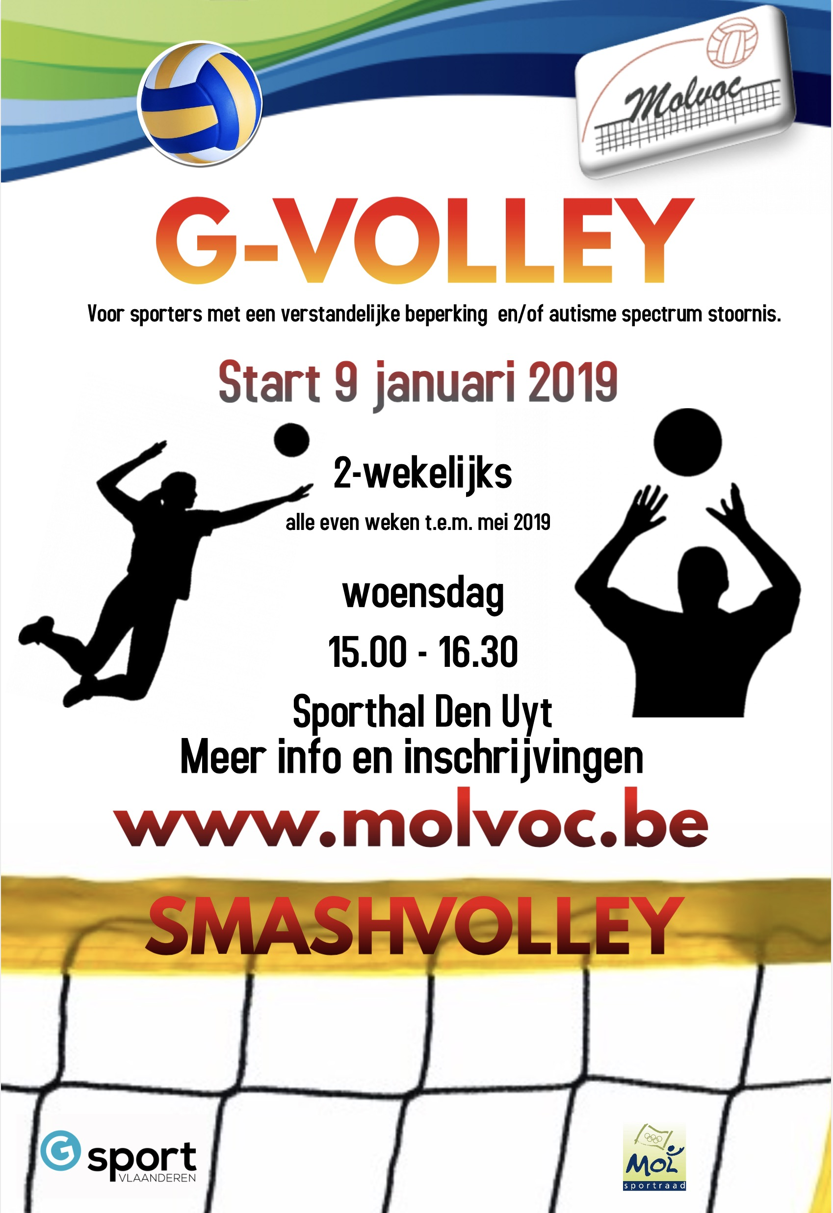 G-volley