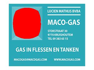 Maco Gas