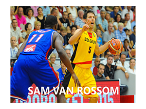 Sam van Rossom
